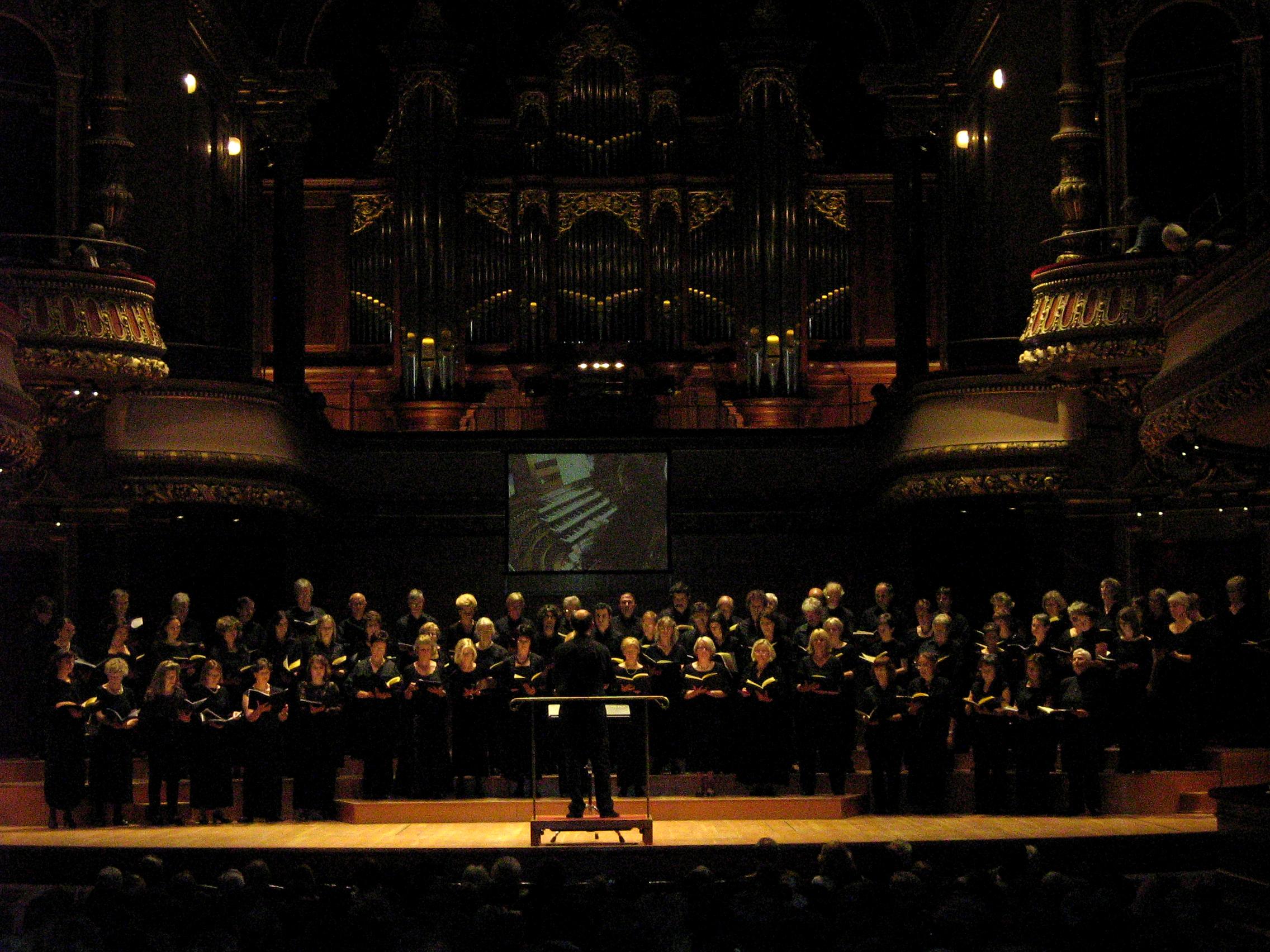 Concert Victoria hall 001