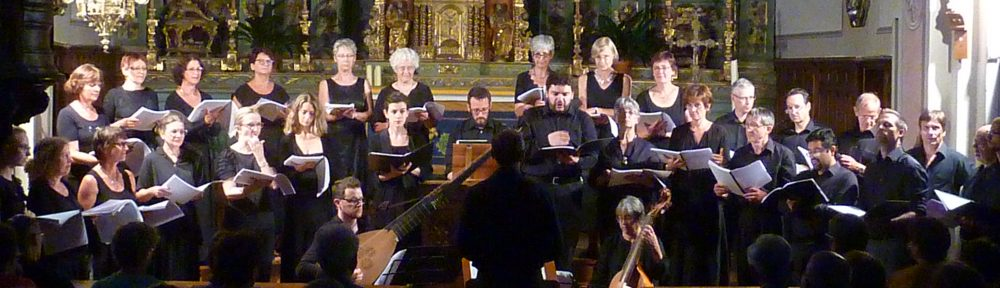 Ensemble Vocal Heinrich Schütz