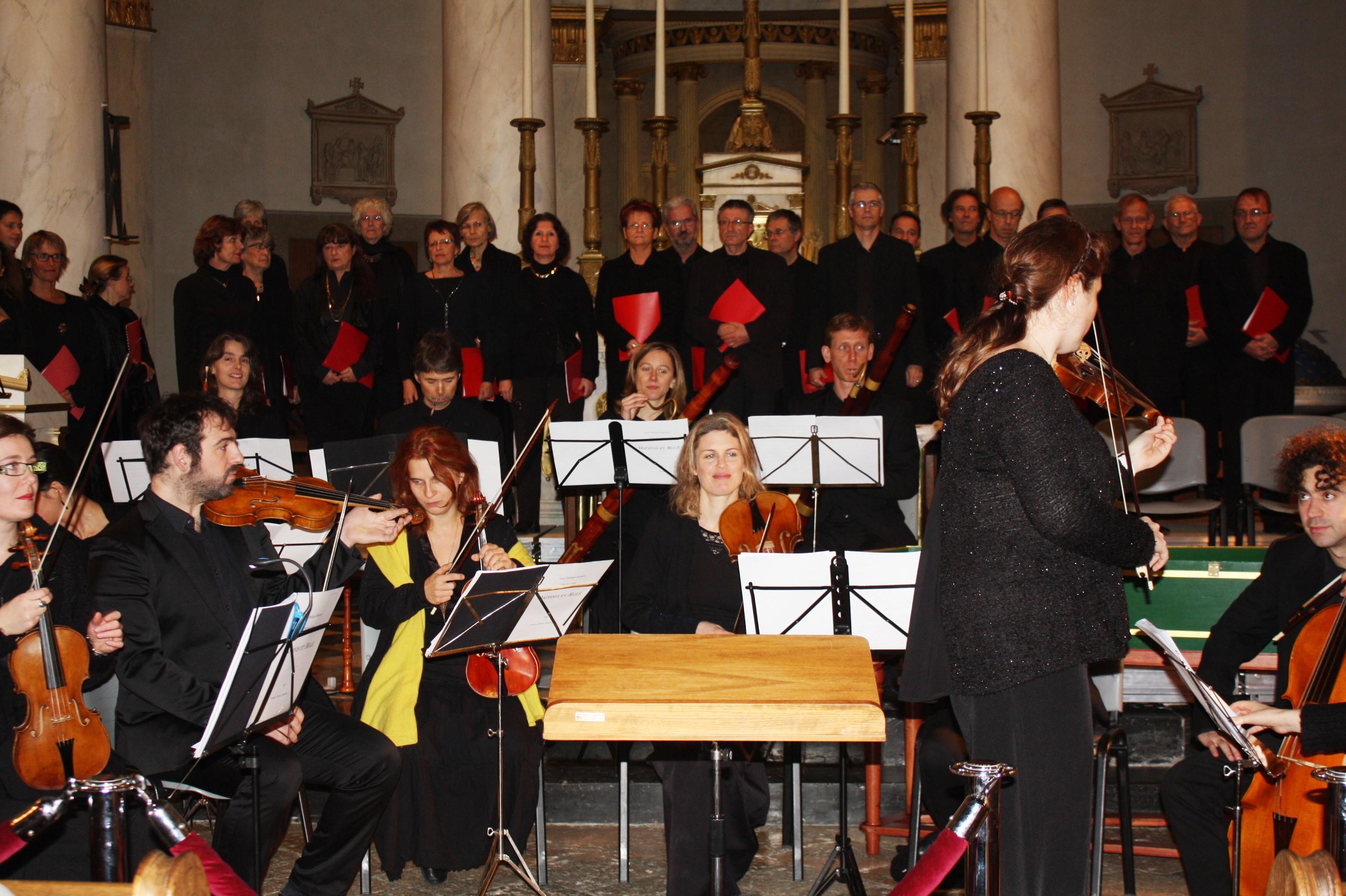 Concert Daphnis - Eglé 008
